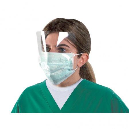 Maski chirurgiczne z osłoną Gima Maskop