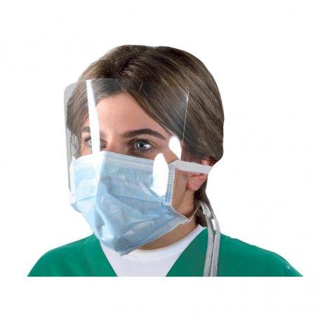 Maski chirugiczne z osłoną Gima Maskop