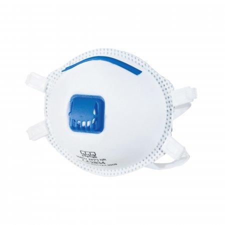 Półmaska filtrująca FFP3 NR QQQ PPE 9980V /opak 5 szt