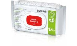 Ecolab Incidin OxyWipe S 100 chusteczek