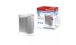 Honeywell True HEPA Allergen Remover (HPA100WE4)
