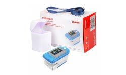 Pulsoksymetr CMS50D-BT z Bluetooth
