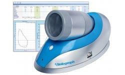 Spirometr VITALOGRAPH Pneumotrac z Spirotrac oprogramowaniem na Windows 7/8/10