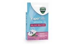 VICKS VapoPads VBR7 Rozmaryn z Lawendą