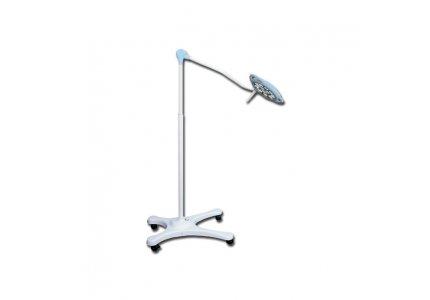 Lampa operacyjna statywowa z awaryjnym zasilaniem PENTALED 12 LED LIGHT