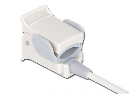 Sensor pediatryczny wielokrotnego użytku do pulsoksymetru OXY-10 GIMA i Creative PC-60NW