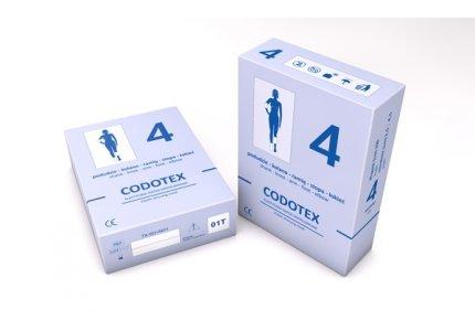 Codotex rozmiar 4