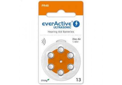 everActive Ultrasonic 1,45 V rozmiar 13