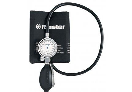 RIESTER Minimus II czarny-mankiet zawijany dla dorosłych 24 - 32 cm