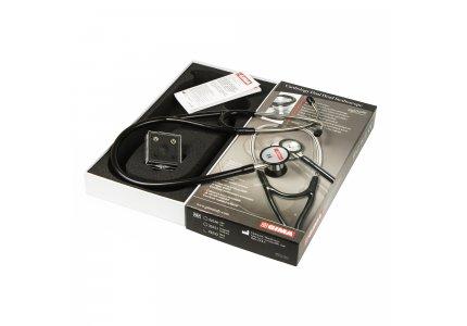 GIMA-CARDIOLOGY CLASSIC Stetoskop - Y black