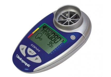 VITALOGRAPH Respiratory Monitor copd-6 usb