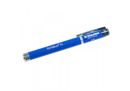 Riester fortelux® N Latarka lekarska - kolor niebieski