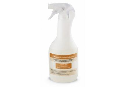 Medilab Lysoformin Plus Schaum-1 litr ze spryskiwaczem