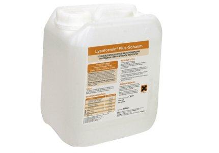 Medilab Lysoformin Plus Schaum-5 litrów