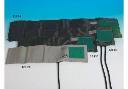Mankiet XL dwuwężykowy GIMA