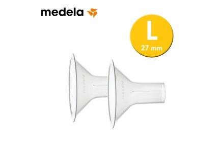 Medela Lejki PersonalFit  2szt-L
