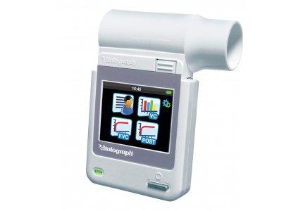 Spirometr VITALOGRAPH micro