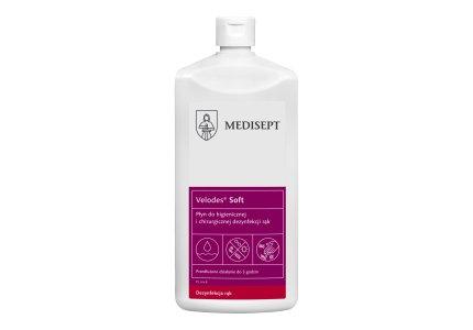 Medi-Sept Velodes Soft-500 ml