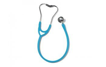 ERKA FINESSE STETHOSCOPE - pediatric - light blue