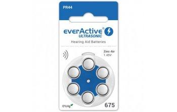 everActive Ultrasonic 1,45 V rozmiar 675