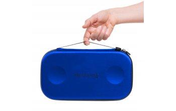 PRECISIANA CASA electric blue (chabrowy niebieski)