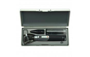 Zestaw HEINE mini3000® F.O. XHL D-851-10.021