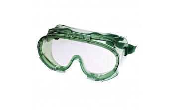 Okulary ochronne przezroczyste SG232 wentylowane