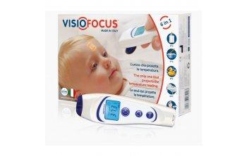 Tecnimed VISIOFOCUS 06400 z etui