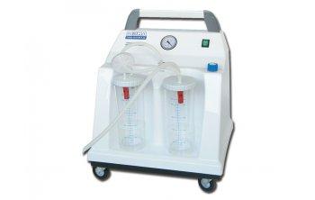 Ssak GIMA TOBI HOSPITAL 2 x 2L - 230 V / ref. 28232