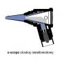 Riester e-scope LED 3,7V biały w etui